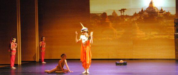 festival ballet 9