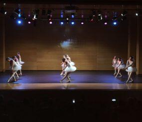 festival ballet pozuelo