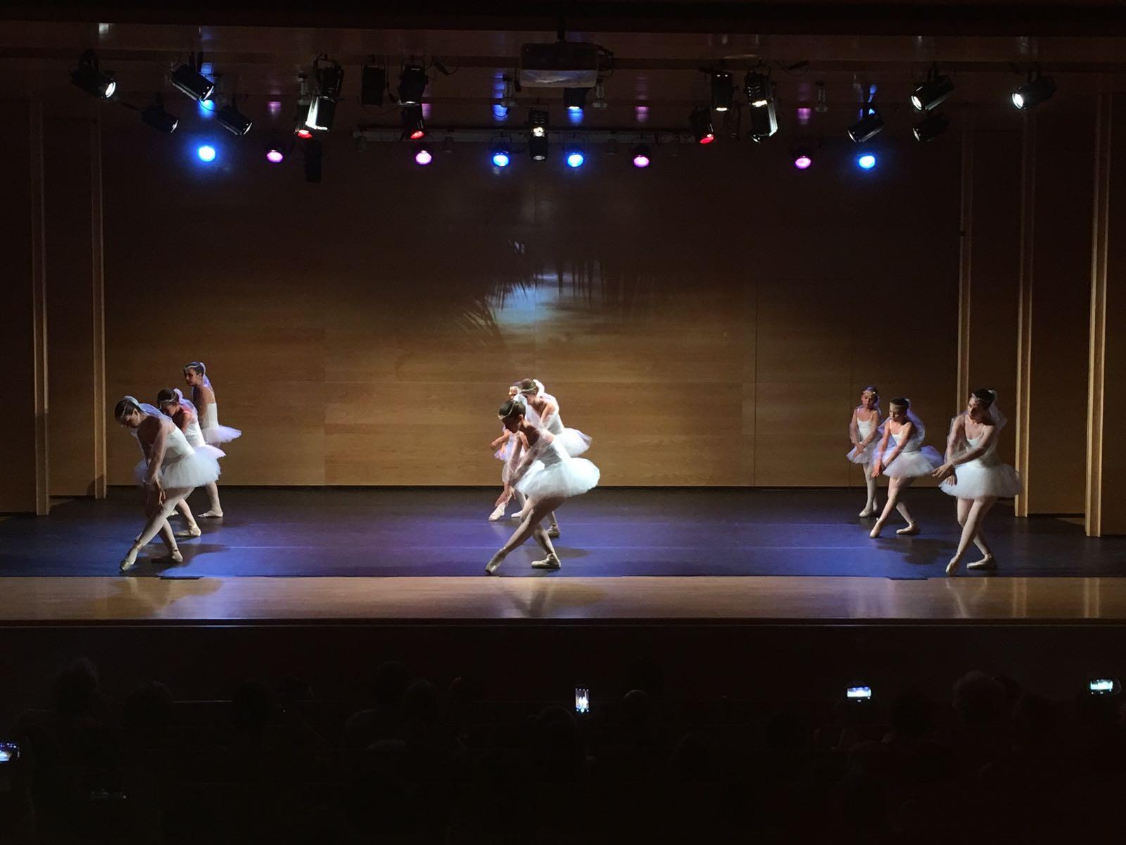 FESTIVAL DE BALLET LA BAYADERE (LEON MINKUS)