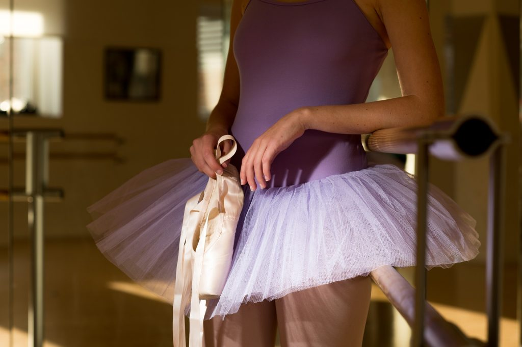 horarios de clases de ballet en Pozuelo de Alarcón
